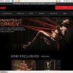 Account 30 Minutes Of Torment Gratis