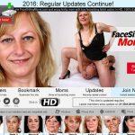 Facesittingmoms.com Rabatt