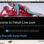 Fetish-live.com Discount Payment
