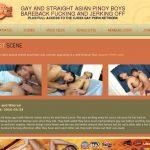Gay Asian Twinkz Rocket Pay