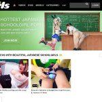 Jschoolgirls.com Promotion