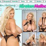 Kirstenhalborg.com Promotion