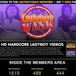 Ladyboy Wank User Pass