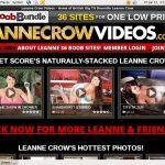Leanne Crow Videos Member Discount