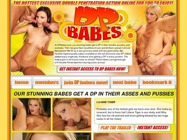 Membership Trial DP Babes