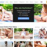 Register Heyoutdoor