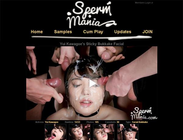 Sperm Mania Porn Login