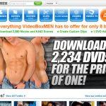 Videoboxmen Blog