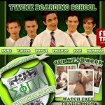 Twink Boarding School Free Acc