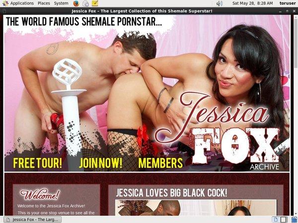 Jessicafox Hd
