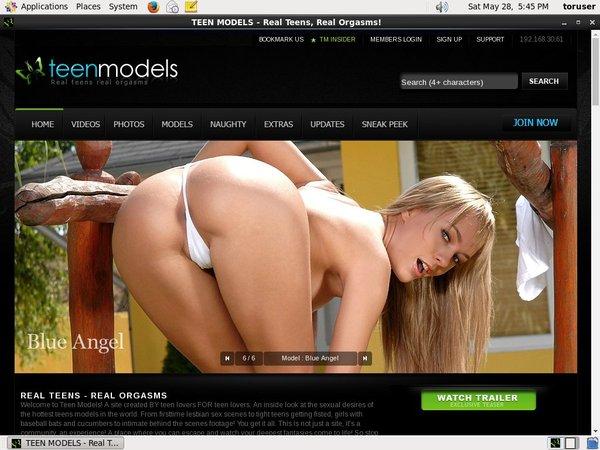Teenmodels.com Pasword
